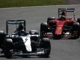 Sued Mercedes man not joining Ferrari