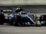 Bottas sets sights on Vettel in standings