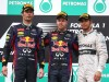 Rumour mill considers Webber's successor