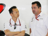 Japanese GP: Preview - McLaren