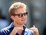 Rosberg launches own driving academy