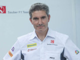 Sauber appoints new Head of Aerodynamics
