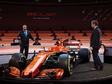 Zak Brown defends McLaren's Formula 1 livery after mixed reception