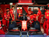Ferrari won't 'give up' on 2020 to focus on '21