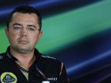 Boullier downplays Lotus debts