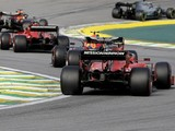 Ferrari explains F1 aero reasons for Brazilian GP top speed drop