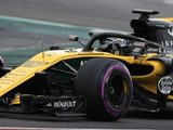 "Hülkenberg Says Renault ""Won't Know Anything"" Until Qualifying"