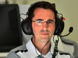 Engineer Robson joins Williams from McLaren
