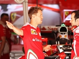 Vettel shunt not catalyst in Kvyat demotion