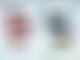 Sebastian Vettel and Lewis Hamilton swap helmets as 'sign of respect'