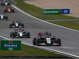 Eifel GP: Race team notes - Haas