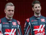 Haas F1: Romain Grosjean and Kevin Magnussen retained for 2019 season