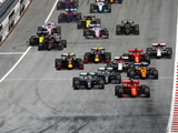 Verstappen's Austria win was F1's seventh race in history with no DNFs - here are the rest...