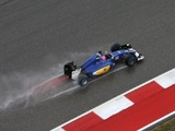 Nasr overjoyed with precious points for Sauber