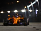 Alonso: 'P11 is perfect' for Singapore start