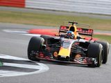 Red Bull Looking For Answers for Lack of Silverstone Pace