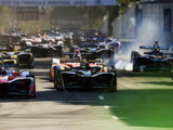 Formula E sees circuit racing back to Switzerland