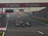 Former F1 Indian GP venue turned into coronavirus quarantine facility