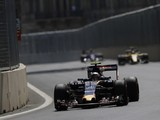 Carlos Sainz Jr and Kevin Magnussen get Baku F1 grid penalties