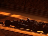 Mercedes 'slower than Red Bull', confused by low-fuel pace