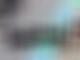 Bottas plays down deficit, bizarre pit lane spin