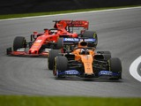 McLaren: Vettel never a choice for 2021