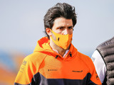 Brown full of praise for departing Sainz