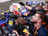 Horner: No risk of losing Verstappen