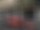 Sebastian Vettel leads for Ferrari in Monaco Second Practice