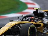 New track surface will quicker laps at Silverstone – Renault's Race Engineer Pilbeam