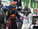 Albon reveals message from Hamilton after Brazil crash