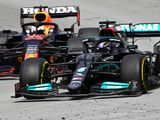 Brundle: How Mercedes placed Red Bull into checkmate