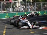 """Alfa Romeo's Frederic Vasseur: """"We managed to come away with a good point"""""""
