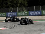 Mercedes confident of fixing F1 Austrian GP gearbox issues