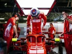Raikkonen says that Ferrari must improve through Mexican GP weekend