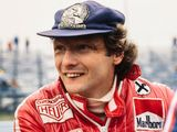 Lauda: The legend and the legacy
