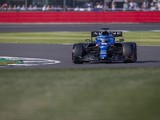 """Alonso plans to stay on """"dark side"""" after aggressive F1 sprint drive"""