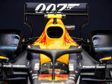 Red Bull to sport James Bond-inspired livery at Silverstone