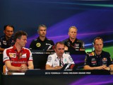 Belgian GP: Friday Press Conference