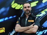 My job in F1: Pirelli chief race engineer Manuel Munoz