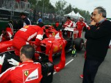 Ferrari: Rules mustn't bankrupt teams
