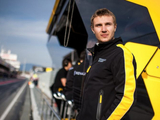 Sirotkin secures McLaren deal