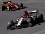 Alfa Romeo Racing ORLEN encouraged by recent performance ahead of the Russian Grand Prix