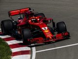 Canada Win 'down to a very good car' and 'great drive' from Vettel - Arrivabene