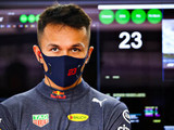 """Horner: No """"timescale"""" on Red Bull's 2021 line-up"""