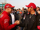 1,000th GP celebrations an irrelevance to Hamilton