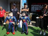F1 Paddock Notebook - Mexican GP Thursday