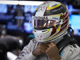 Drivers permitted one helmet change for 'special' race