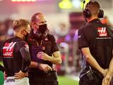 Magnussen: F1 team-mate dynamic is 'weird'