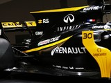 Renault Formula 1 team asked to change its rear wing design by FIA